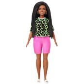 Barbie Lalka Fashionistas Modna przyjaciółka 144 GYB00 MATTEL