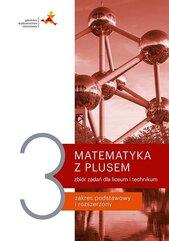 Matematyka LO 3 Z plusem. Zbiór zadań ZPR GWO