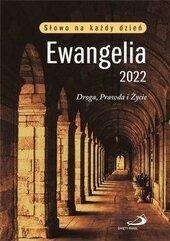 Ewangelia 2022 Droga, Prawda i Życie duża BR
