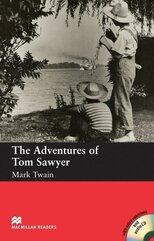 The Adventures Tom Sawyer Beginner + CD