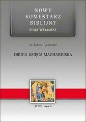 Nowy komentarz..ST T.14/3 Druga księga Machabejska
