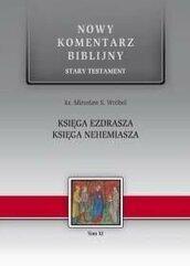 Nowy komentarz..ST T.11 Księga Ezdrasz, Nehemiasza