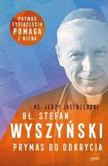 Bł. Stefan Wyszyński