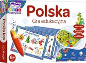 Polska Gra edukacyjna. Magiczny ołówek 02114 Trefl p6