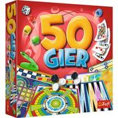 50 gier 02116 Trefl