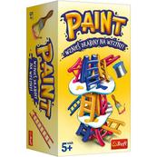 Paint wznieś drabiny na wyżyny! gra 02121 Trefl