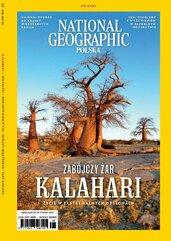 National Geographic Polska 8/2021