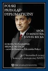 Polski Przegląd Dyplomatyczny, nr 3 / 2021