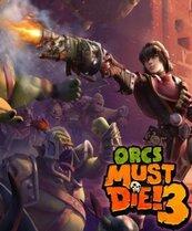 Orcs Must Die! 3 (PC) klucz Steam