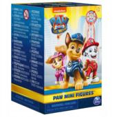 Psi Patrol Film: Mini Figurki Deluxe mix
