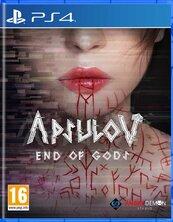 Apsulov End of Gods (PS4)