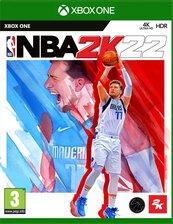 NBA 2K22 (XOne)