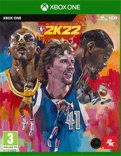NBA 2K22 75th Anniversary Edition (XOne)