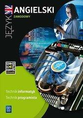 J.ang. zawodowy dla tech. infor. i prog. ćw.2021