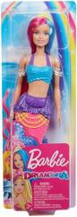 Barbie Dreamtopia Syrenka fioletowy ogon GJK08 p6 MATTEL