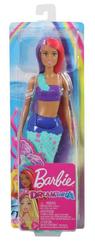 Barbie Dreamtopia Syrenka turkusowy ogon GJK09 p6 MATTEL