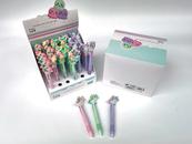 Długopis wielokolorowy z jednorożcem 548763 p36 mix cena za 1szt