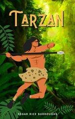 Tarzan. Król małp
