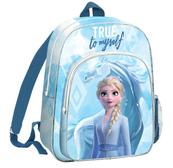 Plecak dwukomorowy 36cm Kraina Lodu 2. Frozen 2 FR30003 Kids Euroswan