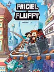 Czerwony pył Frigiel i Fluffy Tom 7