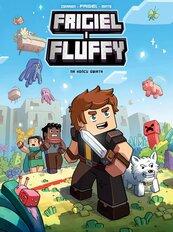 Na końcu świata Frigiel i Fluffy Tom 8