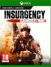 Insurgency: Sandstorm (XOne)
