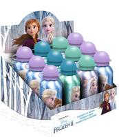 Bidon aluminiowy 500ml mix Kraina Lod 2. Frozen 2 FR50002 Kids Euroswan cena za 1 szt p12