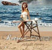 Retro love CD