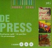 Pakiet: Norwid, gromy i pyłki/Sex spod... 3CD