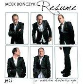 Resume (z wątkiem kosmicznym) CD