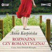 Rozważna czy romantyczna? Audiobook