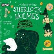 Sherlock Holmes T.15 Audiobook