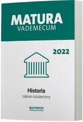 Matura 2022 Historia Vademecum ZR OPERON
