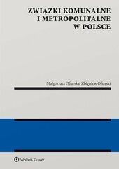 Związki komunalne i metropolitalne w Polsce