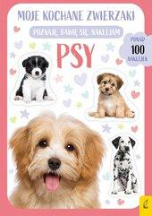 Moje kochane zwierzaki Psy