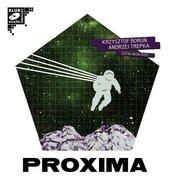 Proxima. Audiobook