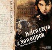 Dziewczęta z Nowolipek. Audiobook
