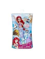 Disney Princess Śpiewająca lalka Ariel