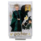 Harry Potter Lalka Profesor Minerva McGonagall FYM55 GCN30 MATTEL