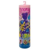 Barbie Lalka Kolorowa niespodzianka wakacyjna GTR95 p6 MATTEL