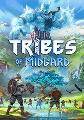 Tribes of Midgard (PC) Klucz Steam