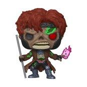 Funko POP Marvel: Marvel Zombies- Gambit (Glow in the Dark)