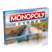 Monopoly Bałtyk (gra planszowa)