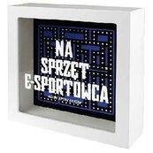 Skarbonka Home 2-E-sportowiec