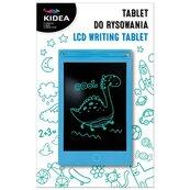 Tablet do rysowania B niebieski KIDEA