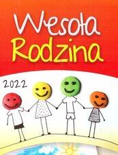 Kalendarz 2022 Wesoła rodzina ARTSEZON