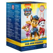 PAW PATROL / Psi Patrol Figurki mini deluxe p24 6060770 Spin Master