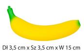 PROMO Banan antystresowy - squishy 1005422
