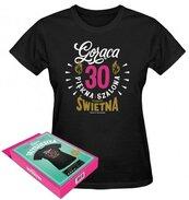 Koszulka dla Niej-30 M