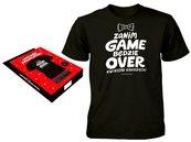 Koszulka dla Niego-Kawaler XL